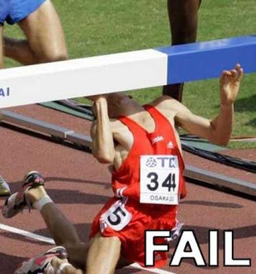 Trackfail