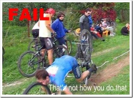 Bikefail